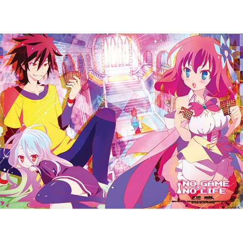 What's the name of the Anime? Quiz - By 105937