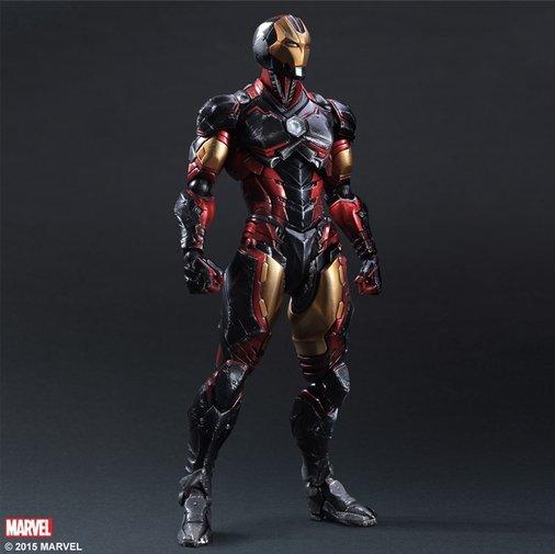 Costume Marvel Heroes Marvel Heroes 2015