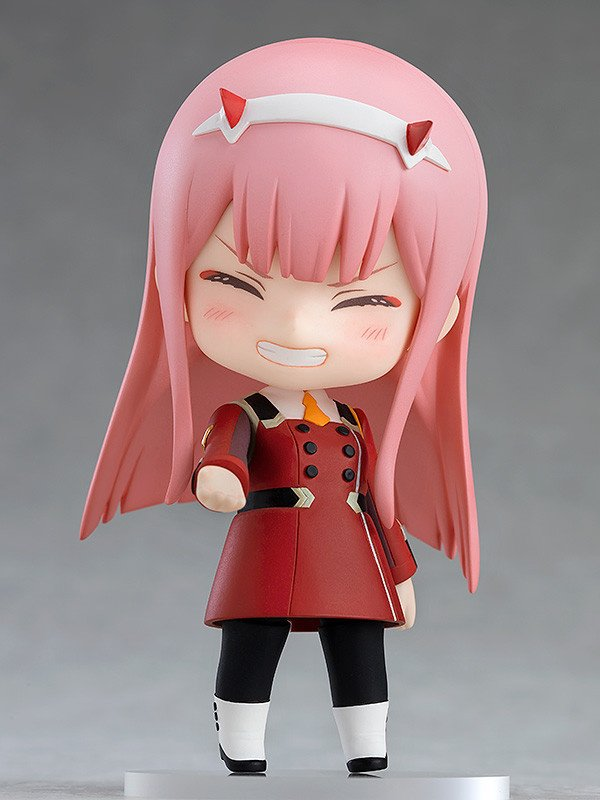 Now's Your Chance to Partner With Nendoroid Zero Two ...