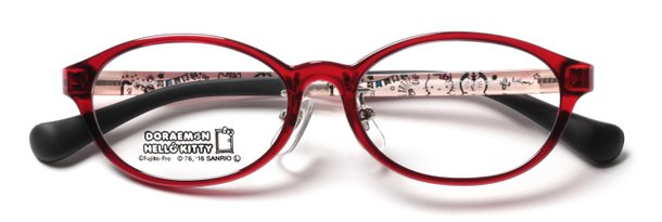 d76cf963b These Boston frames come with a design that consists of a pastel hoop and  dot pattern.
