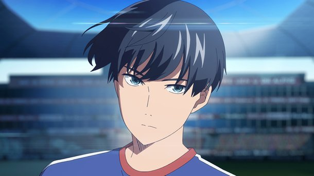 Top 5 Soccer Players In Anime Tokyo Otaku Mode News
