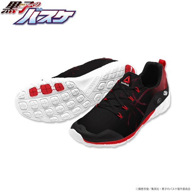 Basketball Bandai Edition Running Reebok X Limited Kuroko's Shoes n80vmNw
