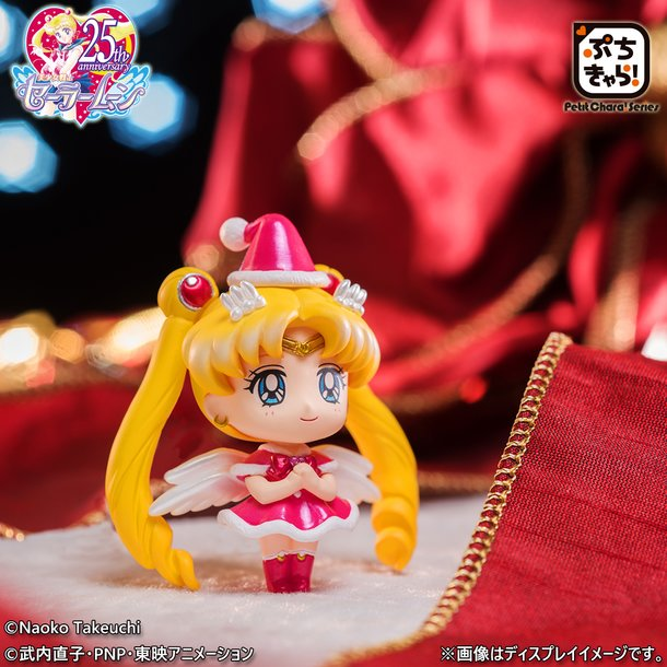 bishoujo senshi sailor moon christmas special soldiers of the outer solar system ver price 4000 yen before tax and shipping