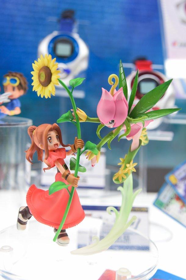 Digimon - bringing back the childhood!