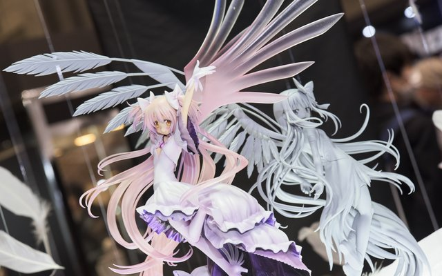 Wonder Festival 2017 Winter: Industry Edition [Event Report]