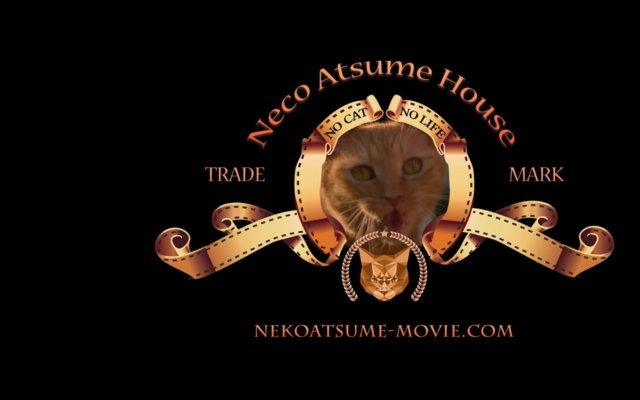 Neko Atsume no Ie Releases Hollywood-style Trailer