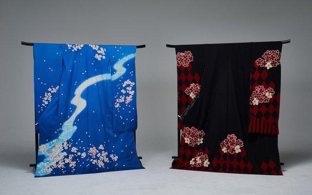 Touken Ranbu × SuperGroupies Collaborative Exhibit Opening!
