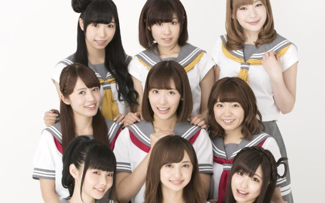 Exclusive Interview with Love Live! Sunshine!!'s Suzuki Aina!