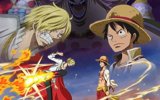 one piece launches brand new vr theatrical experience tokyo otaku