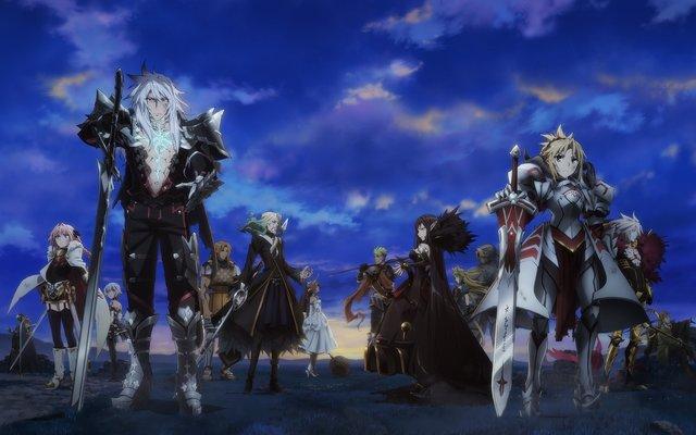 Fate/Apocrypha Announces Special Recap Episode!