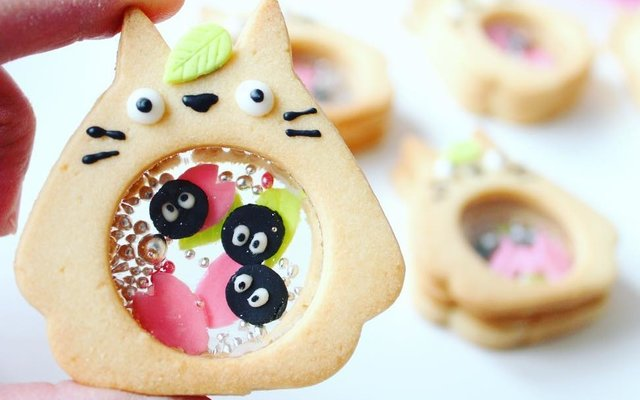 Are Shakashaka Cookies Dessert or a Toy? Who's to Say!