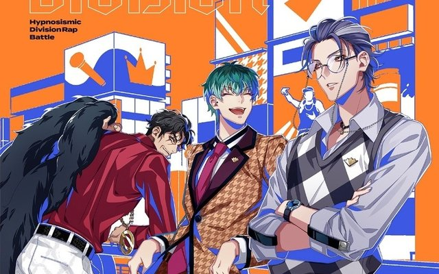 Hypnosis Mic Releases Osaka Division Music Video!