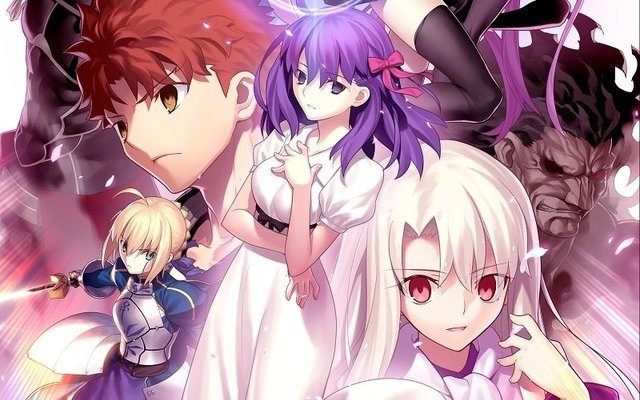 Fate/stay night Stars to Gather at Special Anime NYC Event!