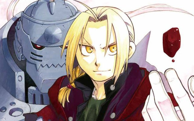 Fullmetal Alchemist to Release First New Installment in 7 Years!