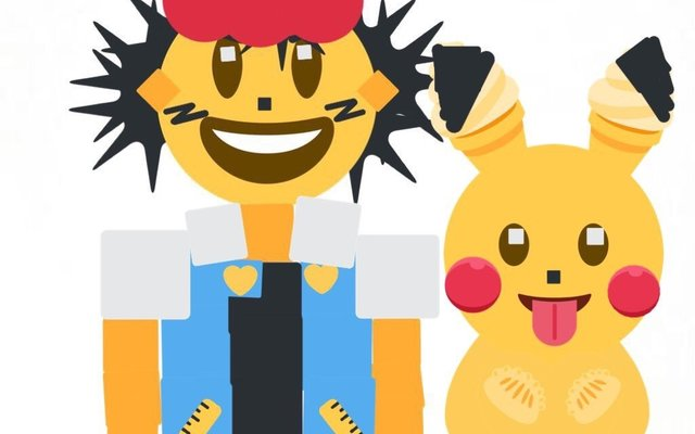 See Your Favorite Characters Come to Life... Through Twitter Emojis!