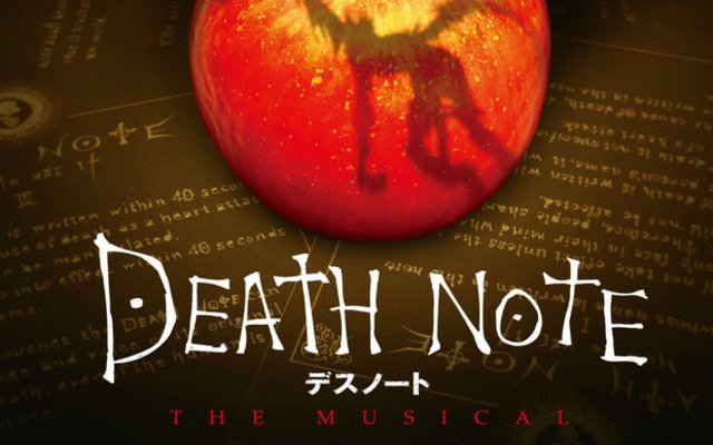 Death Note Musical to Bring Light and L to the Stage Again in 2020!
