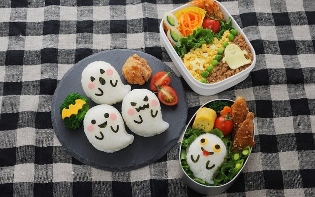 10 Tools for Onigiri So Cute You Won't Want to Eat Them!