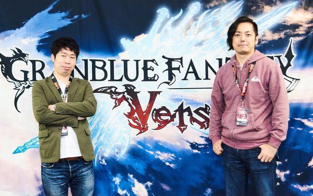 Global Support, Anime, eSports: The World of Granblue Fantasy Expands Worldwide