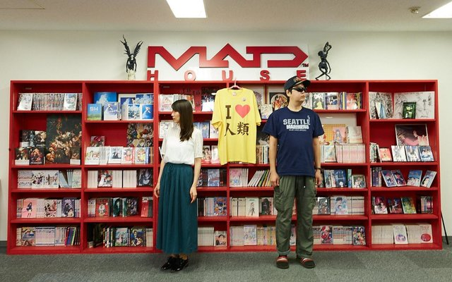 Anime Site Collaboration Project Vol. 10: Madhouse