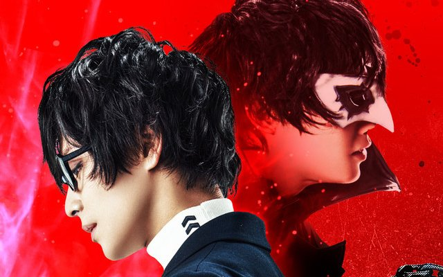 Persona 5 Takes to the Stage For the Very First Time!