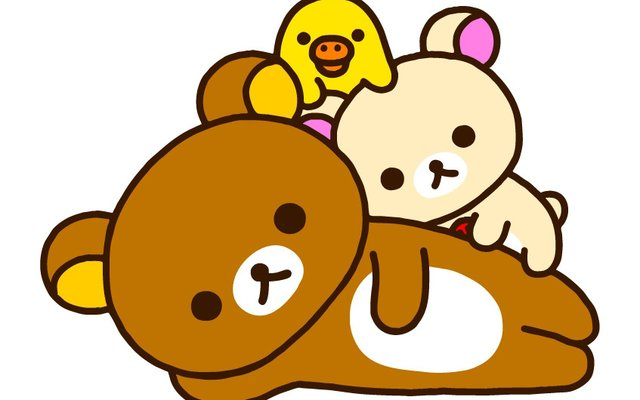 Rilakkuma Receives First Ever Anime Adaptation!