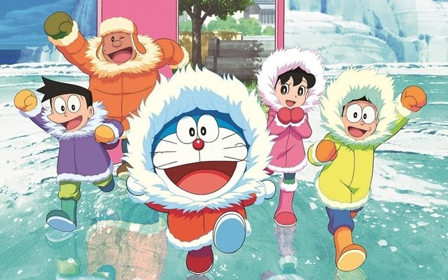 Newest Doraemon Film Hits 41 Million Yen in Box Office Revenue!