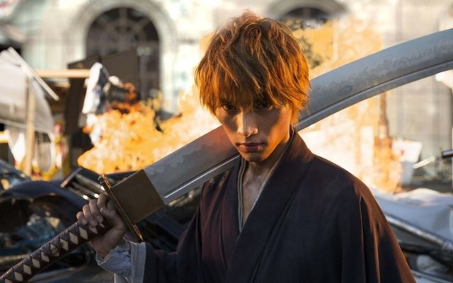 Bleach Live Action Drops New Trailer Featuring Battle Scenes!