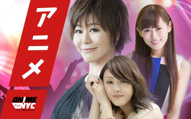 Anime NYC to Host Anisong Stars For All New Anime Diva Night!