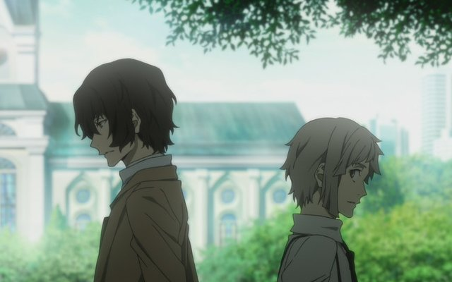 Bungo Stray Dogs: Dead Apple Releases Full Trailer!