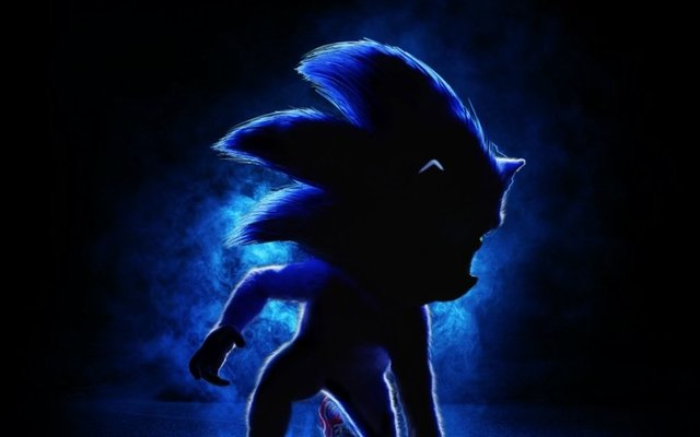 Hollywood's Live Action Sonic Speeds into New Poster!