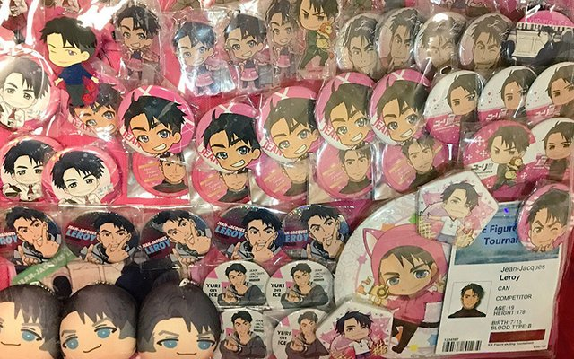 Epic Ita-bags Show Fans' Sheer Devotion to Anime Boyfriends