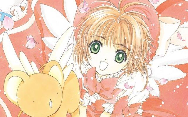 See Sakura's Dresses in Real Life at Cardcaptor Sakura Exhibit!