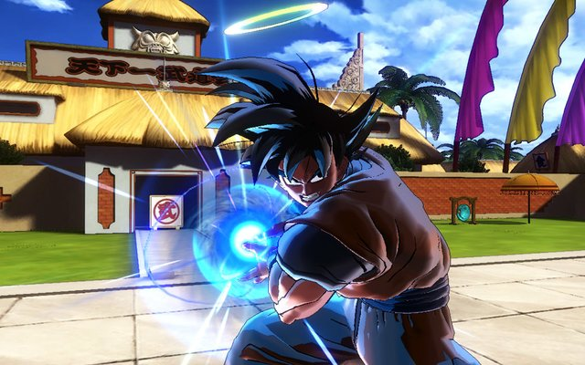 Dragon Ball Xenoverse 2 Is Fighting Its Way onto the New Nintendo Switch!