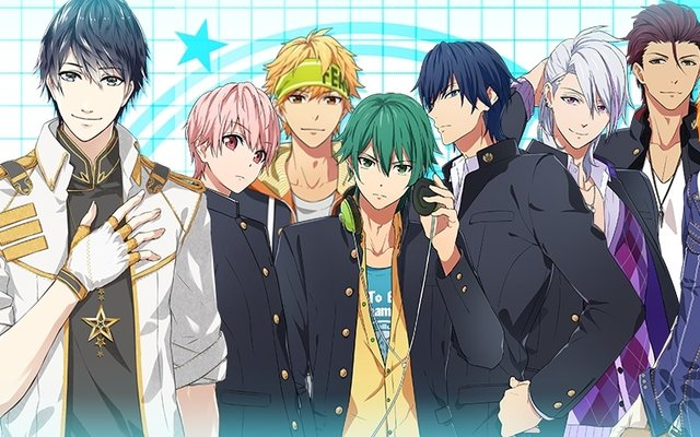 Dream Boyfriend -Astral Days- Is Hosting Kenka Bancho Otome Collaboration Event Until Jan. 26!