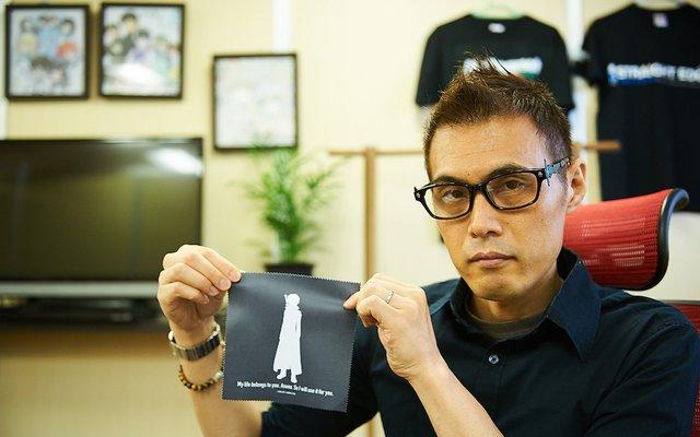 Exclusive Interview with Sword Art Online Editor Kazuma Miki