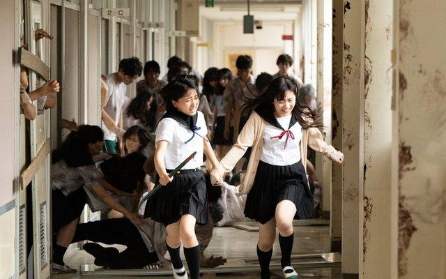 School-Live! Live Action Movie Reveals Second Trailer!
