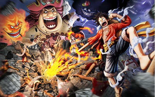 One Piece: Pirate Warriors 4 Sets 2020 Release Date!