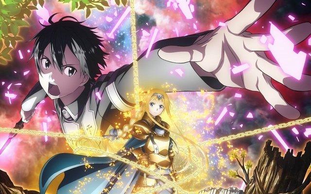 Sword Art Online Season 3 Confirms LiSA and Aoi Eir for OP/ED Themes!