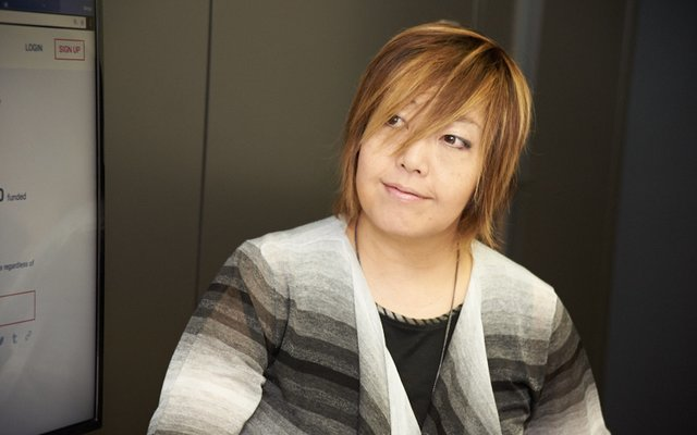 Exclusive Interview with Voice Actress Megumi Ogata (Part 2)