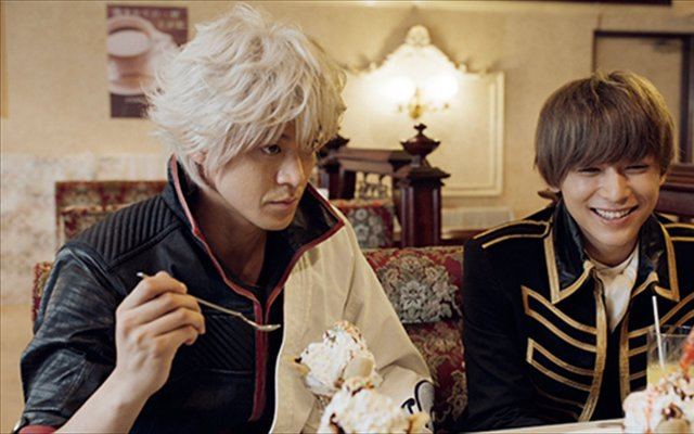 Gintama: Mitsuba Arc Live Action Web Series Releases Full Trailer