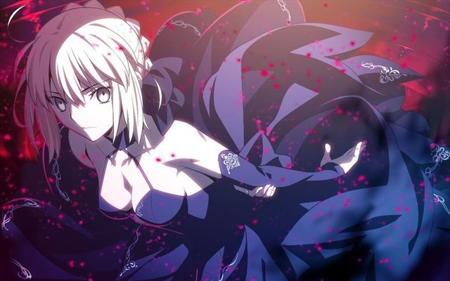Fate/stay night: Heaven's Feel II Releases Full Trailer Featuring Main Titles Theme