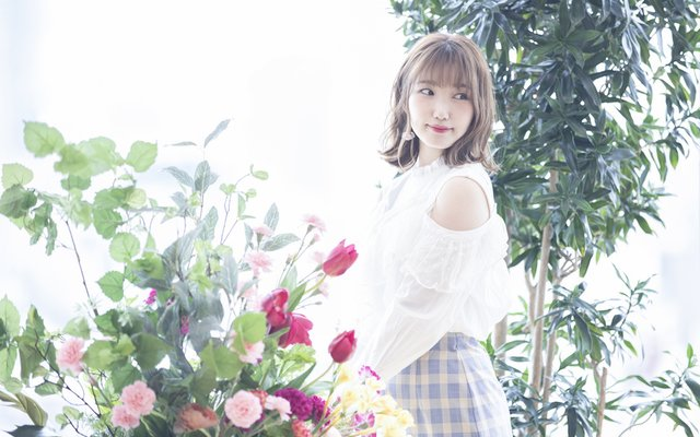 Uchida Aya Chosen as ANiUTa's May Artist of the Month!