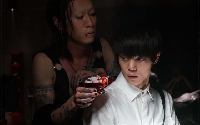 Tokyo Ghoul Movie Unveils Brand New Scenes!