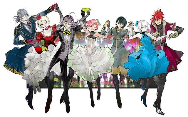 "Tokyo Ghoul's Ishida Sui Announces New ""Jack Jeanne"" Project!"