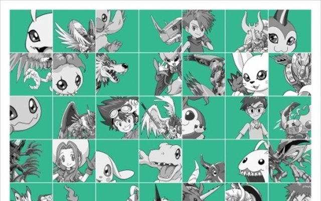 Digimon Celebrates 20th Anniversary with New Key Visual and Merchandise!