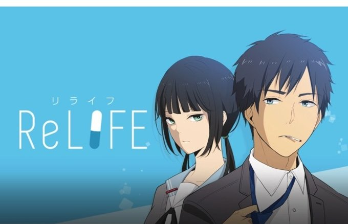 ReLife ��� ��������� �����