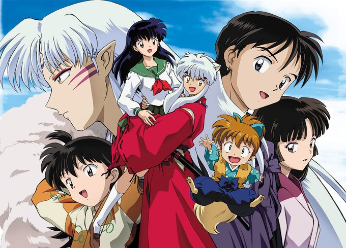 Commentary On How Rumiko Takahashi Recreated The Shonen Manga Genre For Herself With QuotInuYashaquot
