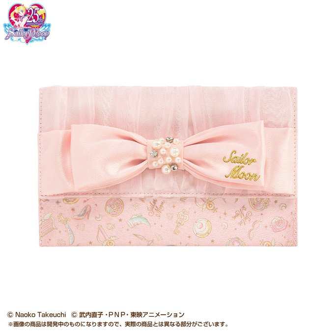 Sailor Moon Happy anniversary Set Icon New from Japan