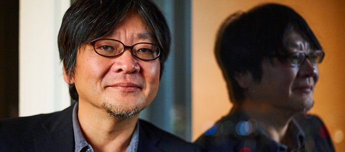 Tokyo International Film Festival - Interview with Director Hosoda Mamoru [Event Report]