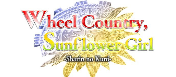 "picture of Frontwing to Begin Official Localization Project for ""Wheel Country, Sunflower Girl -Sharin no Kuni-""! Details Released on Prefundia"